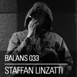 staffan linzatti - balans podcast 033