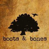 Boots & Bones: Aug. 4, 2015