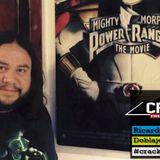CRACK #82 Ricardo Méndez actor de doblaje 27-06-2017