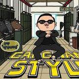 Dj Ram Gangnam Style Remix