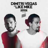 Dimitri Vegas & Like Mike & ANGEMI - Smash The House 200