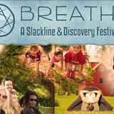 Breathe: Slackline Discovery Festival- DJ Taz -7-26-14
