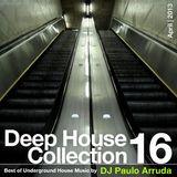 Deep Collection 16 by Paulo Arruda   April 2013
