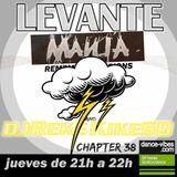 Kike SD & djReke @ La Guarida del Lobo Summer 2014 - Levante-Manía - Chapter 38-14