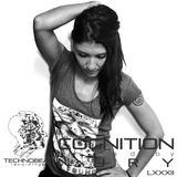 Nury @ COGNITION by TECHNOBEAT Recordings