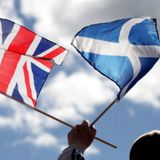 Parochialism: The Case of Scot Separatists