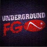 Dominico UndergroundFG radioshow W05