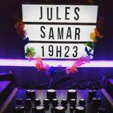 Jules @ 19h23 Sept. 2017 part 1