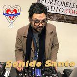 Portobello Radio Saturday Sessions @LondonWestBank with Carlos De La Cruz: Sonido Santo Ep12.