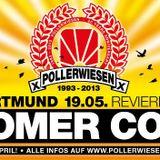 Pollenflug (Pollerwiesen Newcomer Contest 2013)
