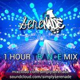 Serenade 1 Hour Trance Mix! 11/20/2013