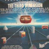 dj parker oldskool memory sets tribute vol 1 easygroove 3rd dimension obsession 19/02/2014