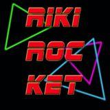 Halloween Mix 2015 // RIKI ROCKET// MINI MIX / Halloween part 1