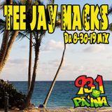 Tee Jay's Pa'ina Traffic Jam Mix 08-30-19