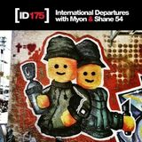 International Departures 177