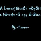 Dj.-Hanns- - Decemberi Megamix 2K17