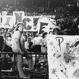 Soundcheck | Cow Palace | San Francisco, CA - Daly City | USA | 5 March 1985