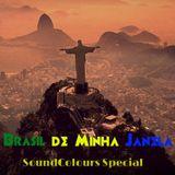 SoundColours Special - Brasil de Minha Janela (part1)