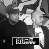 Randal Boyz September 2011 Podcast for Level One Records
