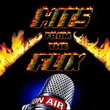 Darryl Jason Presents Hits From The Flix on ALLFM 96.9 (Sunday 12th November, 2017)
