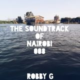 The Soundtrack Of Nairobi [008]