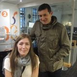 Paul Heaton and Jacqui Abbott on Radio 2  Simon Mayo's Drivetime show
