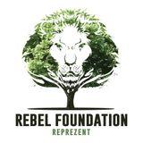Rebel Foundation 018 - J-Man - 13/04/2014