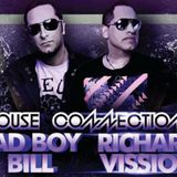 Richard Vission & Bad Boy Bill - House Connection 3 [Mixtape]