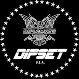 The Diplomats aka Dipset Melody Mini Mix (@DJT4Real)