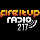 FIUR217 / Fire It Up 217