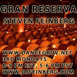 Gran Reserva Radio Show (Dec. 2015)- Deep, Tech, Funky, Soulful House
