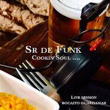 Cookin Soul - Live Bocaito - 2015- Sr de Funk