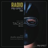 RadioProspect #010- Tacko