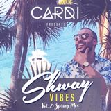 Shway Vibes (Vol. 2 Spring Mix)