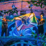 Dimitri Vegas & Like Mike - @ Tomorrowland 2014, Smash The House Stage (Belgium)