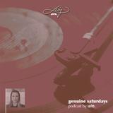 GENUINE SATURDAYS Podcast #049 - NivesKa