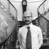 Neil Jones Full Interview - Memento Trinity Buoy Wharf 2015