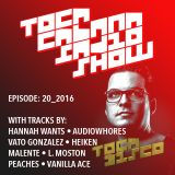 TOCACABANA RADIO SHOW 20_2016