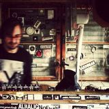 Maki Polne Live @ VCR Agency opening Club der Visionaere 10.08.2013