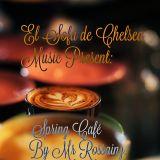 SPRING CAFÉ BY MR ROSSAINZ MAR 2016