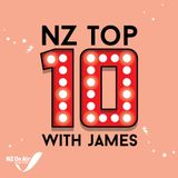 NZ Top 10 | 23.11.17 - All Thanks To NZ On Air Music