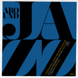 AROUND JAZZ VOL.6 - GONESTHEDJ JOINT VENTURE #17 (Soulitude Music X JazzCat)
