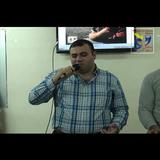مؤتمر على الأسوار - الخدمة الثانية : رمم أسوار قلبك - ق. بيتر مسعد