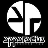 All original mix from SST & Glitch circa 2008!