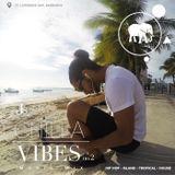 Jus-Jay: Chilla Vibes Mix no.2