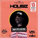 2017.05.13 - (03) - DJ William Domingos Live at FTLOH #8 (Edição Especial) @ Elinga