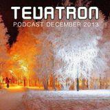 Steve-D Podcast #12213 (December 2013)