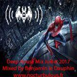 Deep House Mix July 2017