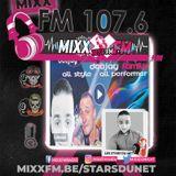 MIXX FM CONNECTED 120218 - LES STARS DU NET
