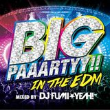 YEAH!BIG PAAARTYY!! IN THE EDM mixed by DJ FUMI★YEAH!